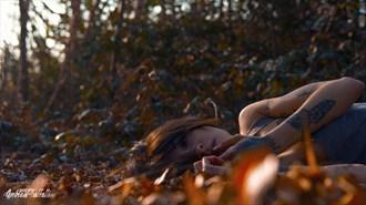 Autumn Alternative Model Photo by Photographer Andrea Taffelli Ph