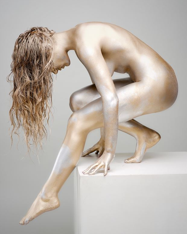 Autumn Artistic Nude Photo by Photographer StromePhoto