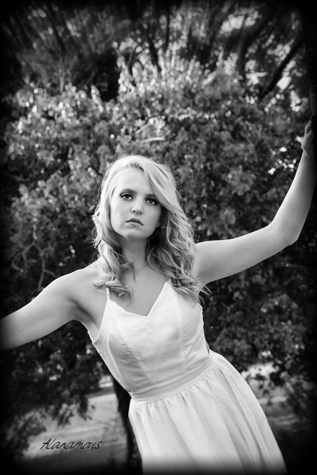Autumnly Vintage Style Photo by Photographer Alanamous