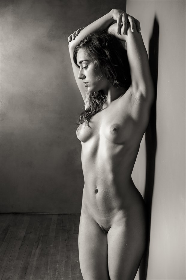 Ava Nude  Artistic Nude Photo by Photographer Risen Phoenix
