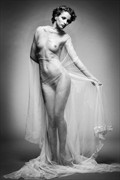 Awakening Erotic Photo by Photographer John Logan