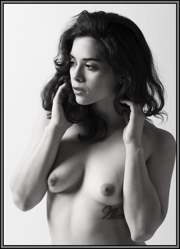 Away Artistic Nude Photo by Photographer Tommy 2's