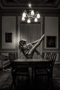 Ayla Rose Artistic Nude Photo by Photographer BenErnst