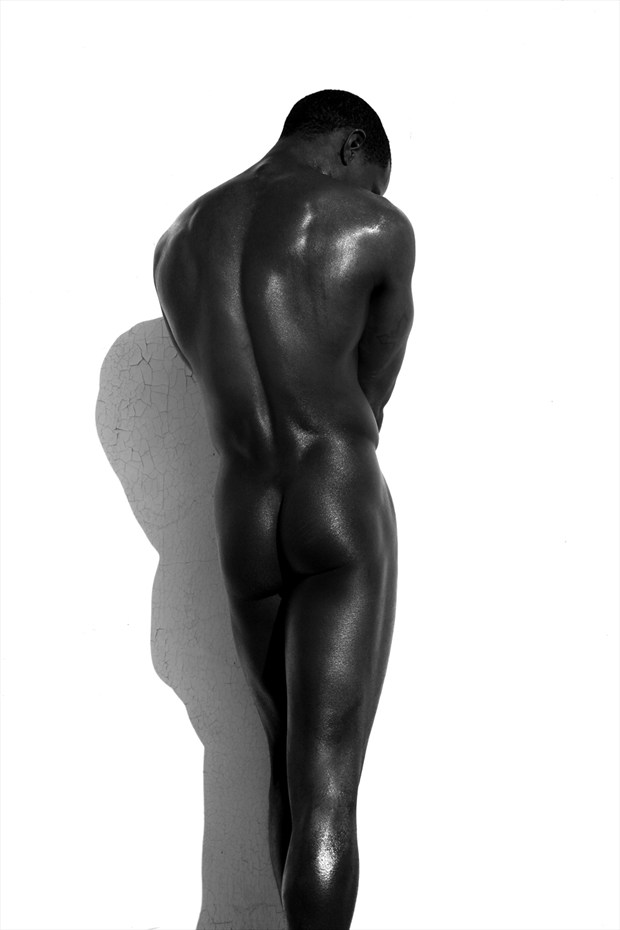 Ayo Artistic Nude Photo by Photographer Photography for the SOUL