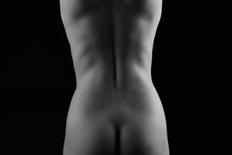 Back Artistic Nude Photo by Photographer Fotokate