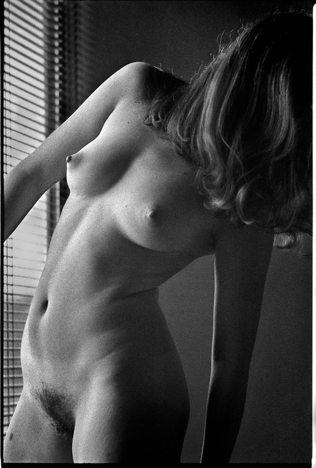Back in the Day Artistic Nude Photo by Photographer rick jolson