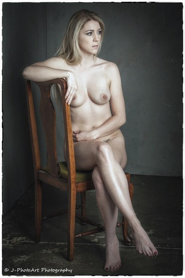 Bailey Artistic Nude Photo by Photographer J Photoart