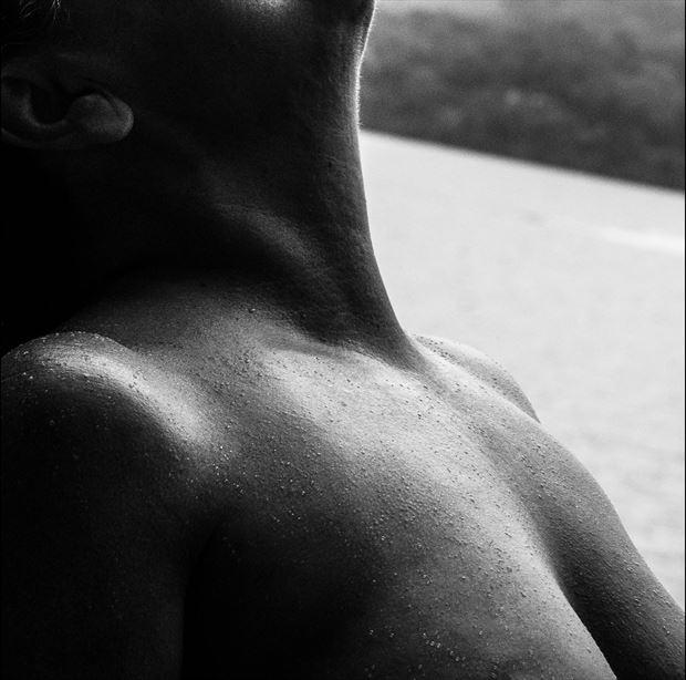 Bain de soleil 1 Sensual Photo by Photographer Daylight Evocation