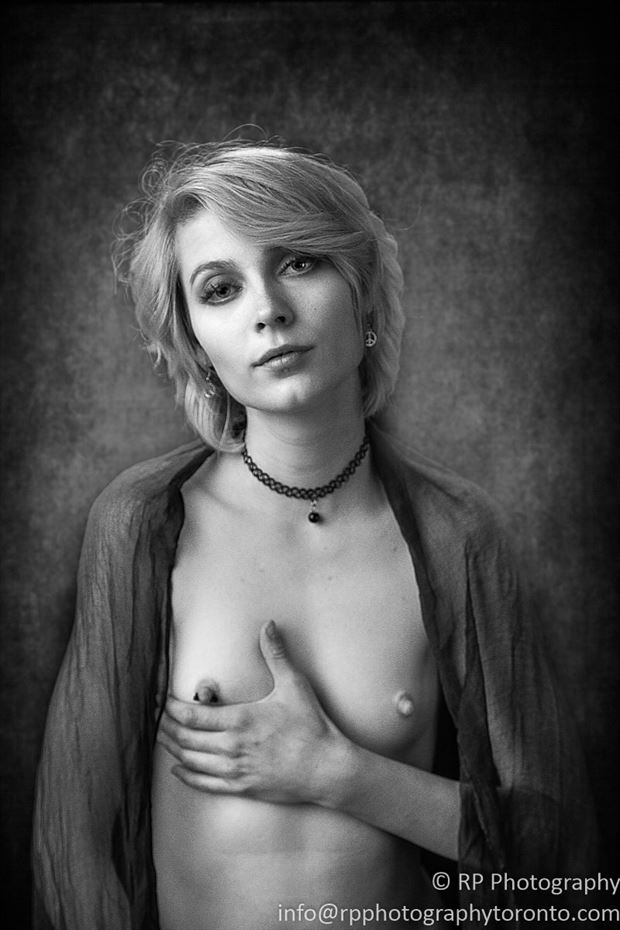 Be Still My Heart Artistic Nude Photo by Photographer PhotoRP