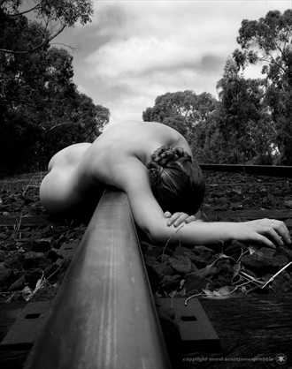 Be careful with your promises Artistic Nude Photo by Photographer scottjamesprebble
