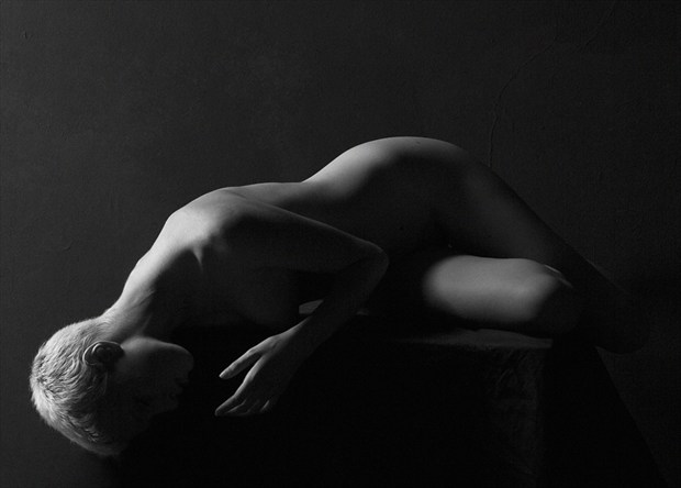 Beatrice Artistic Nude Photo by Photographer Adrian