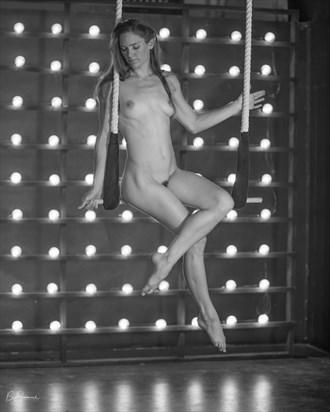Beautiful Lyn Artistic Nude Photo by Photographer biffjel