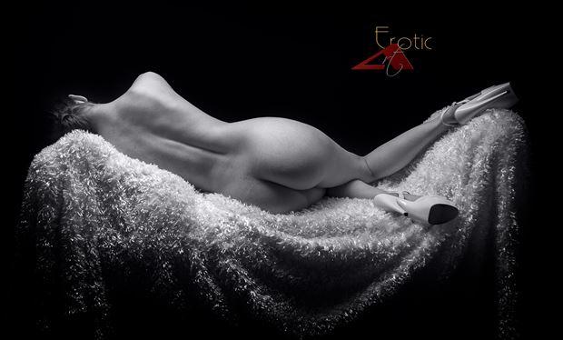 Beautiufl Onix  Artistic Nude Photo by Photographer ArtErotic