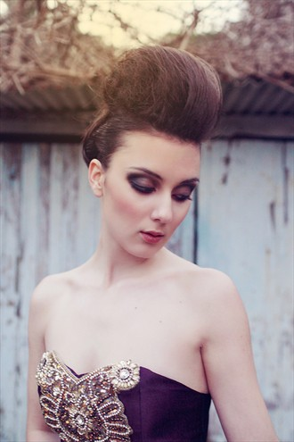 Beauty Glamour Photo by Photographer Sarah Moore