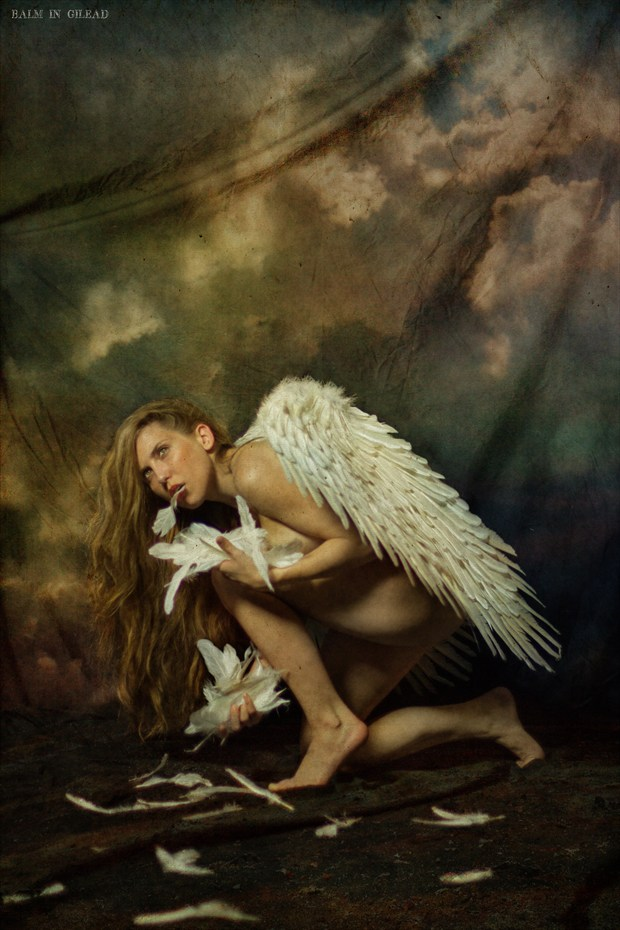 Beauty is flawed Artistic Nude Photo by Photographer balm in Gilead