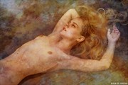 Becoming Artistic Nude Photo by Photographer balm in Gilead