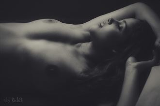 Bedtime Stories 192 Erotic Photo by Photographer RickB