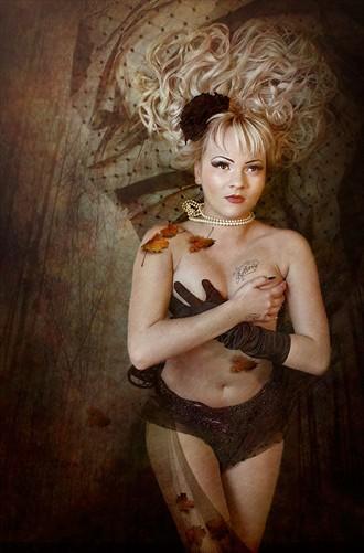 Believe Fantasy Artwork by Photographer StasaS