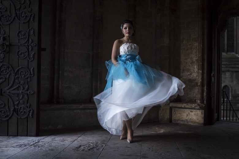 Belle of the ball Sensual Photo by Photographer photosbyjimmyp
