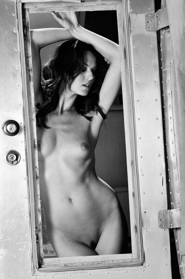 Betcee in Lancaster Artistic Nude Photo by Photographer Bill Lemon