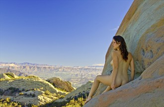 Betsee May i Artistic Nude Photo by Photographer JohnnyK