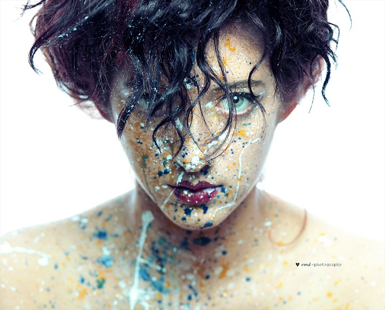 Beyond art Body Painting Photo by Photographer rmd photos