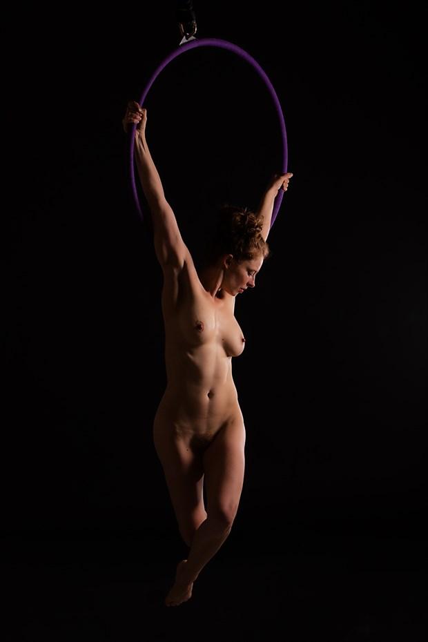 Bianca Artistic Nude Photo by Photographer CJ Photo