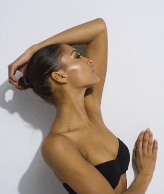 Bikini Portrait Photo by Photographer Inspiring Portraits