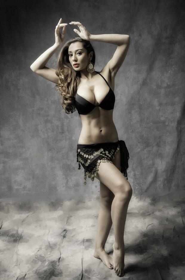Bikini Sensual Photo by Photographer bmargolis