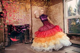 Birds of a feather Fashion Photo by Photographer Quality Pixels
