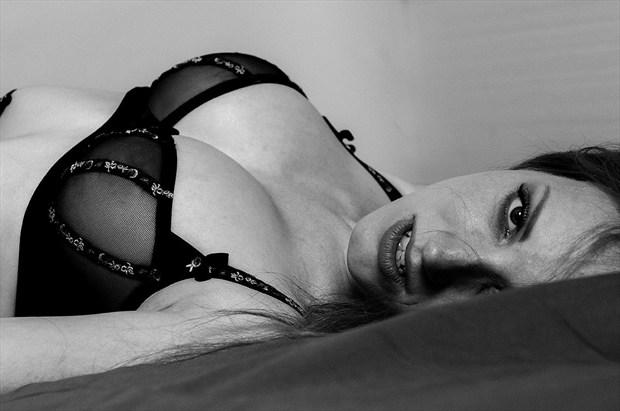 Blaire Sensual Photo by Photographer leohoward