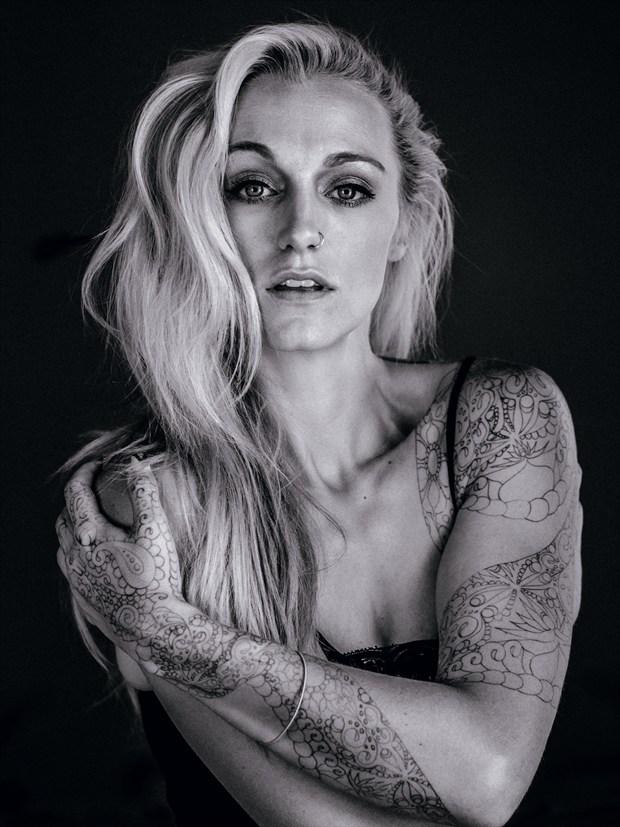 Blake Tattoos Photo by Photographer neilrubino