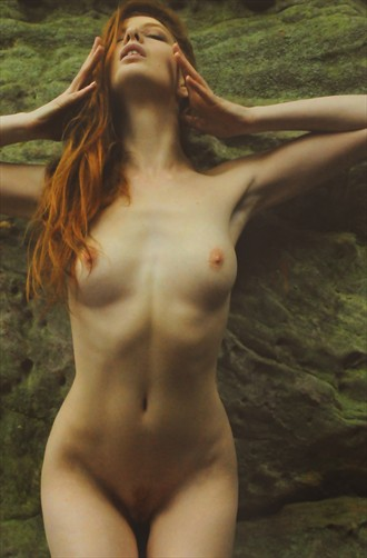 Bliss Artistic Nude Photo by Photographer JMAC