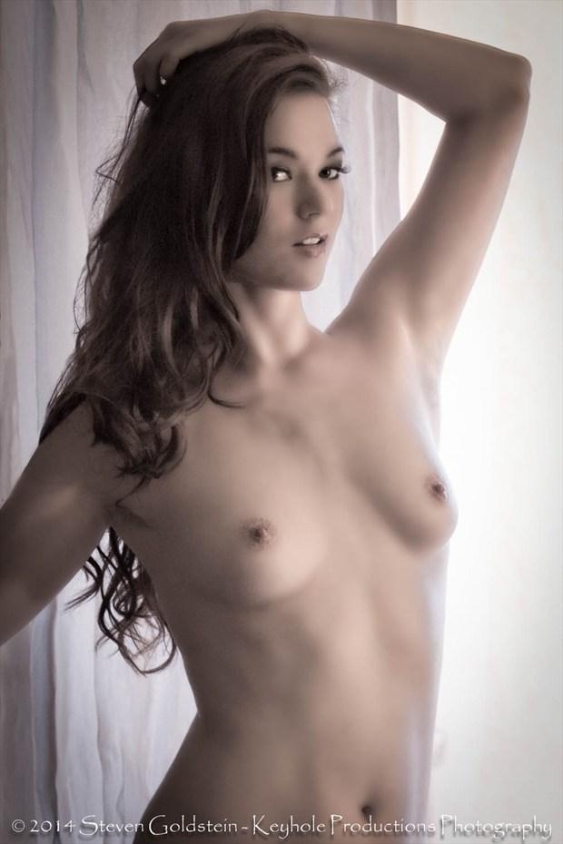 Blu Nude Artistic Nude Photo by Photographer Steven_Paul
