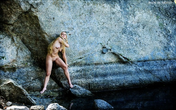 Blue Artistic Nude Photo by Photographer balm in Gilead