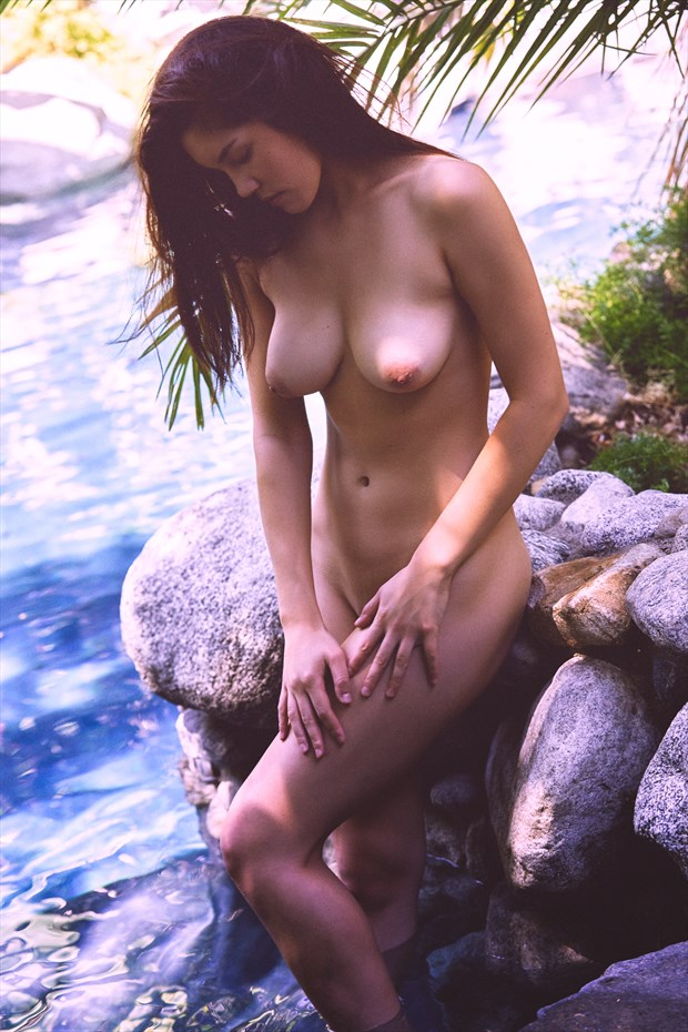 Nude pics from blue lagoon