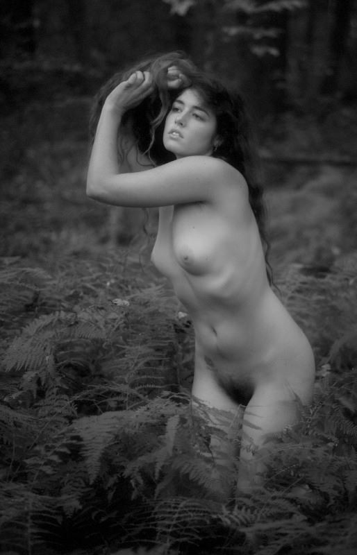 Bob Freund Artistic Nude Photo by Model Meghan Claire