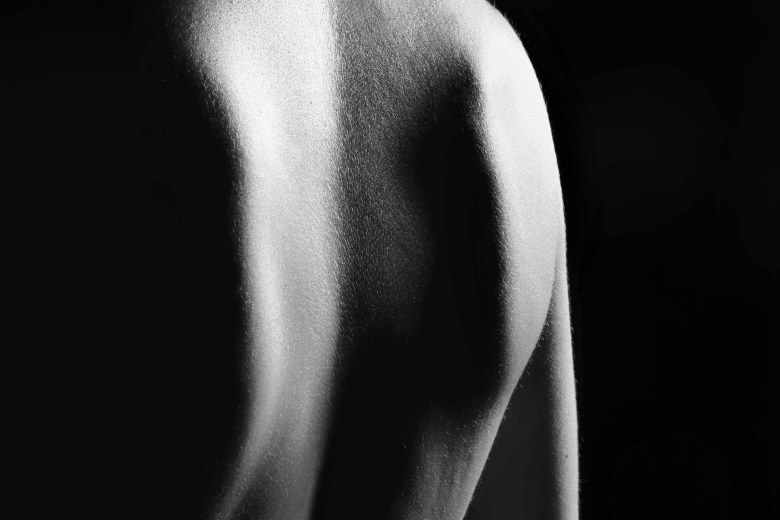 Body Artistic Nude Photo by Photographer Fotokate