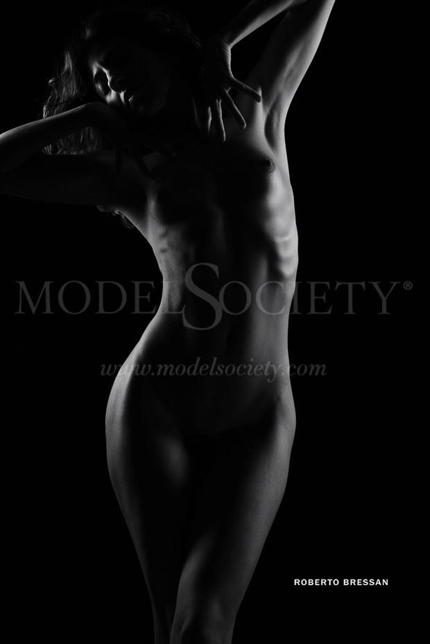 Body Artistic Nude Photo by Photographer Roby27
