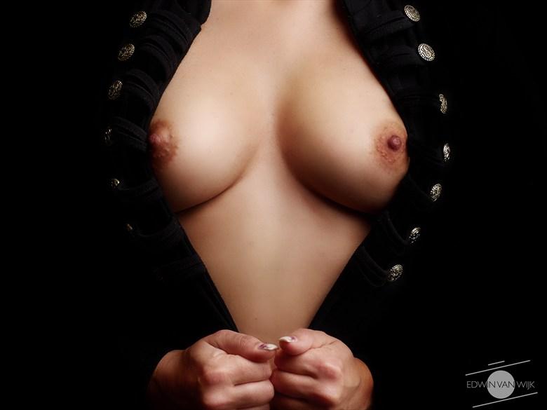 Body Lines Artistic Nude Photo by Photographer Edwin van Wijk