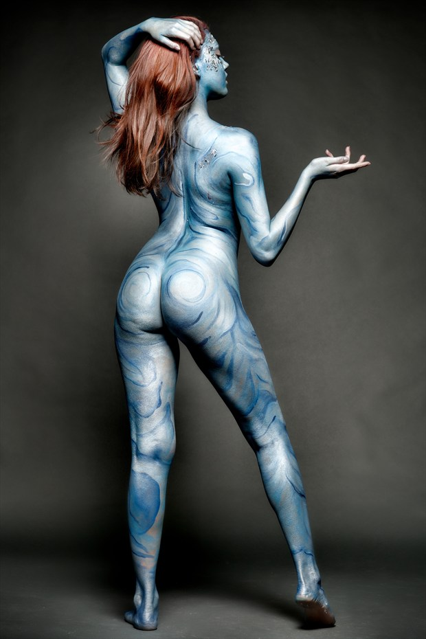 Body Painting Photo by Photographer StromePhoto