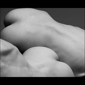 Body Scape 02 Artistic Nude Photo by Photographer Gregory Garecki