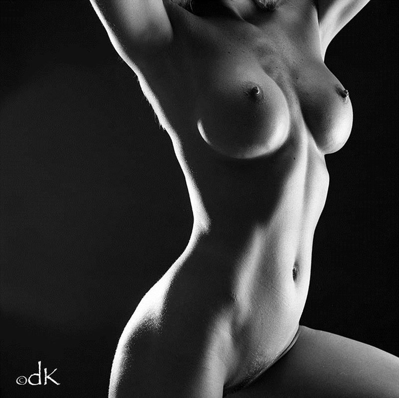 Body Scapes Artistic Nude Photo by Photographer dennis keim