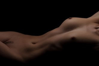 Bodyscape 1 Artistic Nude Photo by Photographer Paul Ekert