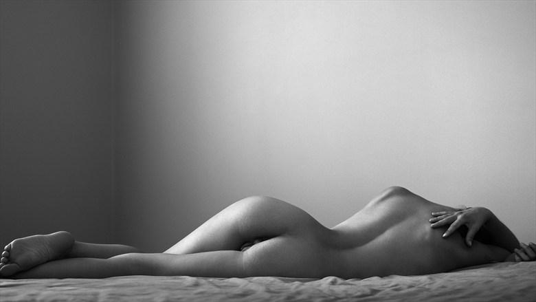 Bodyscape Artistic Nude Photo by Photographer Aur%C3%A9lien PIERRE