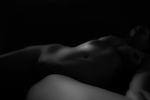 Bodyscape Artistic Nude Photo by Photographer Daylight Evocation