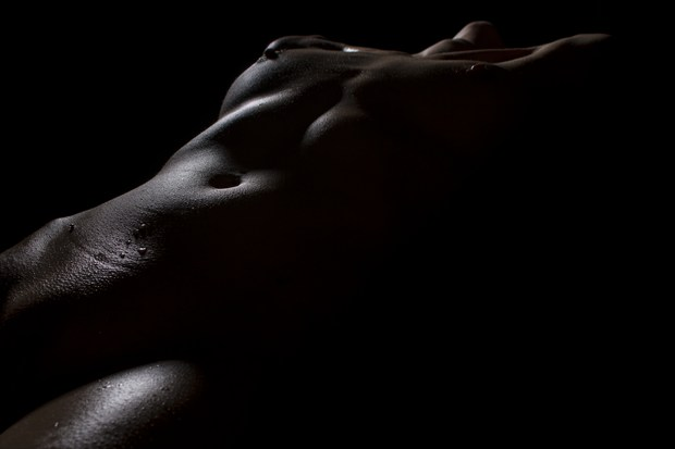 Bodyscape Artistic Nude Photo by Photographer Mike Stevens