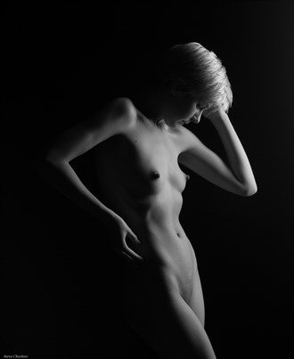 Bodyscape Artistic Nude Photo by Photographer Slim