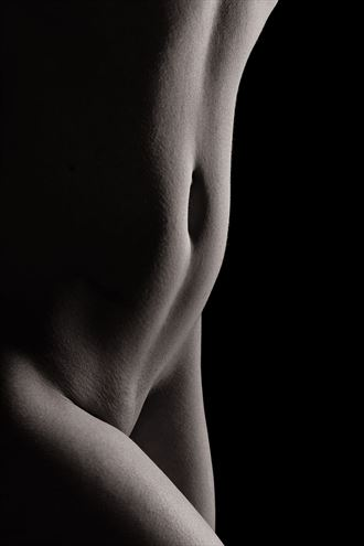 Bodyscape RC %232 Artistic Nude Photo by Photographer BlueShadowsTN