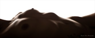 Bodyscape Surreal Photo by Photographer Patrick Morin